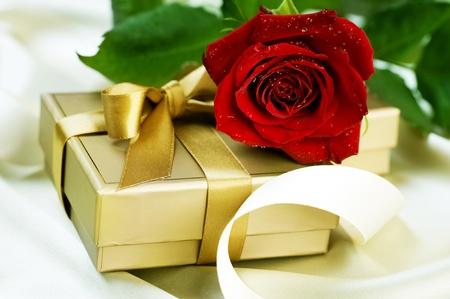 Valentine or Wedding Gift