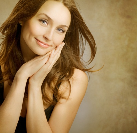 Photo for Romantic Beauty - Royalty Free Image