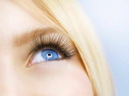 Foto de Blue Eye  - Imagen libre de derechos