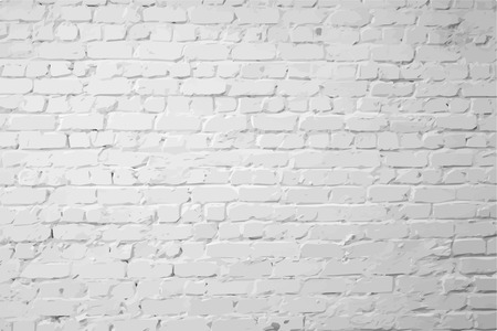 Abstarct limed brick wall background.
