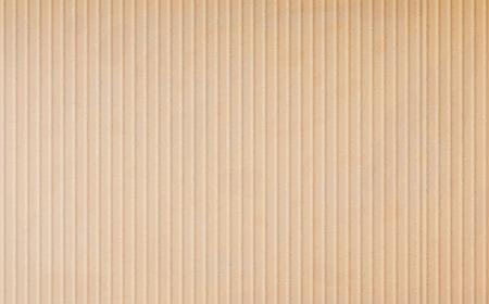 Cardboard vector textural banner background