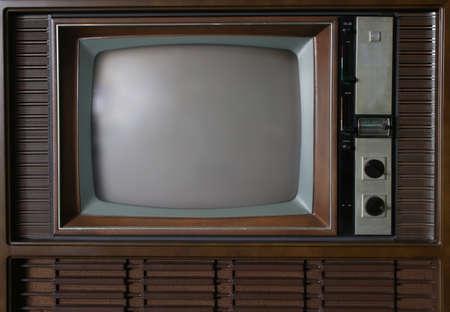 Foto de Retro TV - Imagen libre de derechos