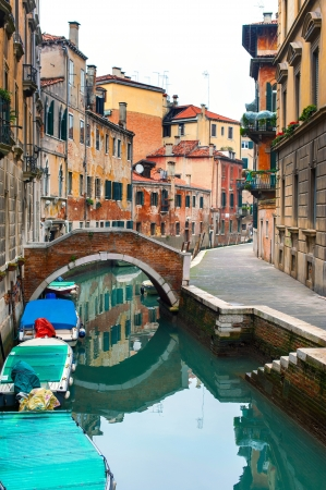 canals of Venice murano burano