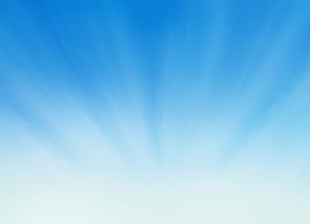 Photo pour The blue sky with clouds, background - image libre de droit