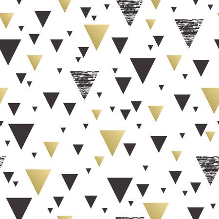 Illustration pour Seamless background. Modern and stylish design poster, cover, card design. - image libre de droit