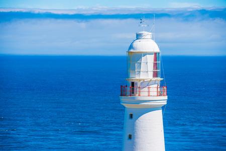 Cape Otway Lighthouse, Great Ocean Road, Australia