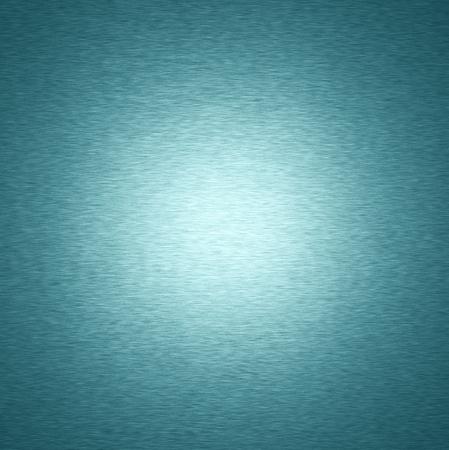 Cyan Metallic Plate Texture