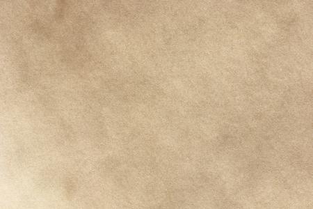 Foto de Old paper texture, vintage paper background or texture, brown paper texture - Imagen libre de derechos