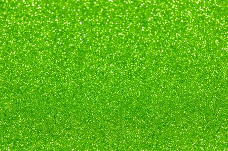 Foto de green glitter christmas abstract background - Imagen libre de derechos