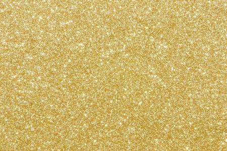 golden glitter texture christmas background