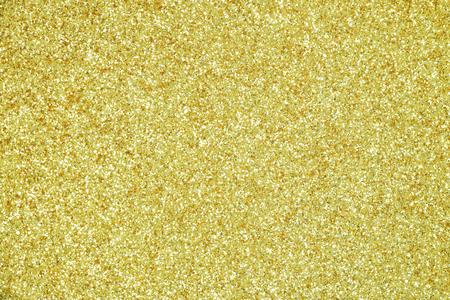 Photo pour Gold glitter texture christmas abstract - image libre de droit