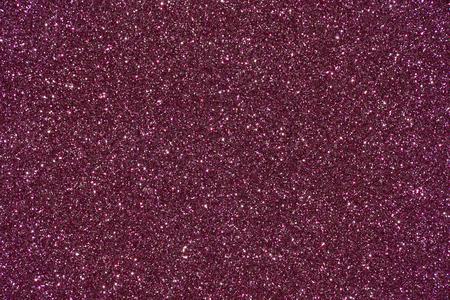 Photo pour Purple glitter texture christmas abstract - image libre de droit