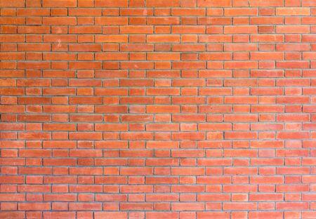 Foto für Red brick wall in neo baroque american style - Lizenzfreies Bild