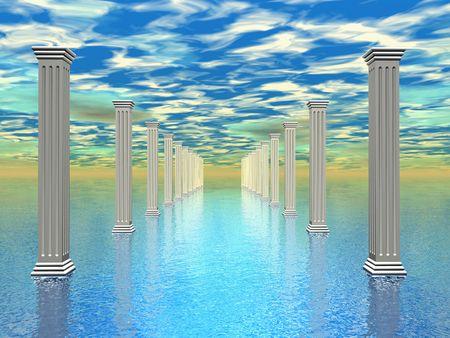 mystic Atlantis