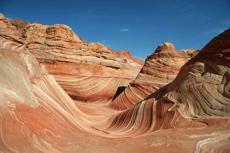 Vermilion Cliffs National Monument - Coyote Buttes - Utah / Arizona