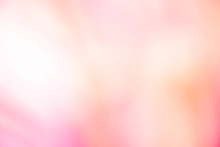Photo for Abstract blur light gradient pink soft pastel color wallpaper background. - Royalty Free Image