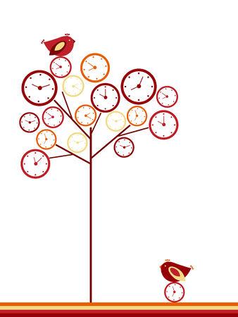 Clock tree