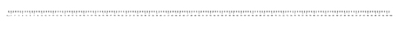 Illustration pour Ruler 100 cm. Measuring tool. Ruler scale 1 meter. Ruler grid 100 cm. Size indicator units. Metric Centimeter size indicators. Vector - image libre de droit