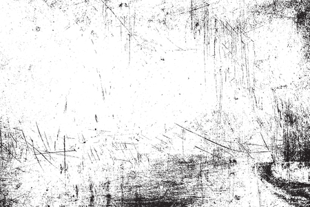Grunge background texture. Vector template.