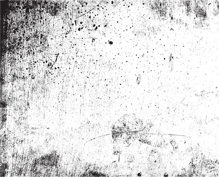 Illustration for grunge vector background texture template - Royalty Free Image