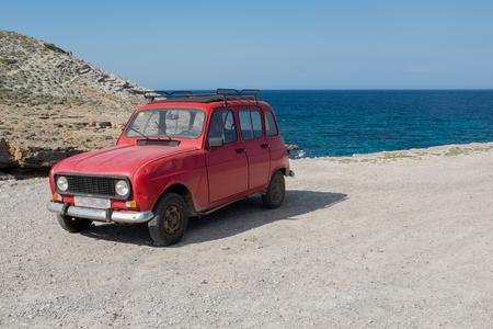 Photo pour vintage cars - image libre de droit
