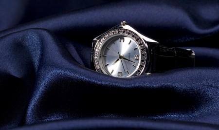 Luxury womans watch
