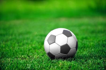 Green Lawn Soccer