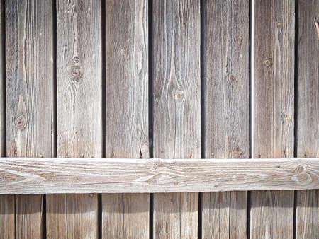 Foto de Natural abstract textured wood background, copy space. High quality photo - Imagen libre de derechos