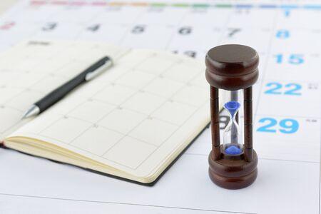 Foto de Business Concept - Time Management - Imagen libre de derechos