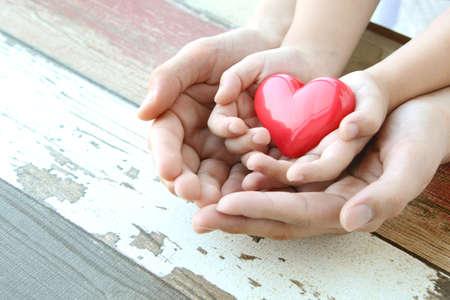 Photo pour Image of parent-child bond - image libre de droit