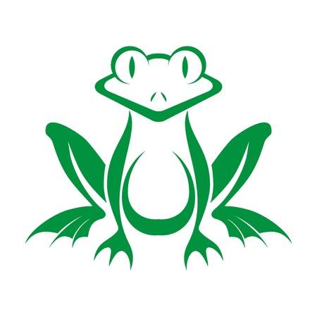 fun_green_frog_logo