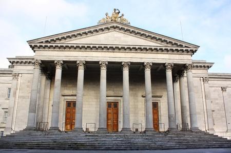 Cork Courthouse, Ireland