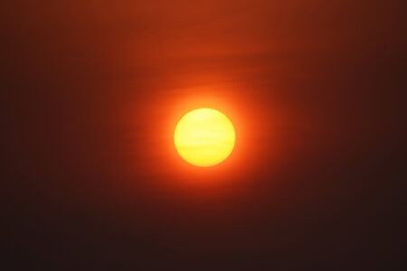 Foto de Sunrise Scene - Imagen libre de derechos