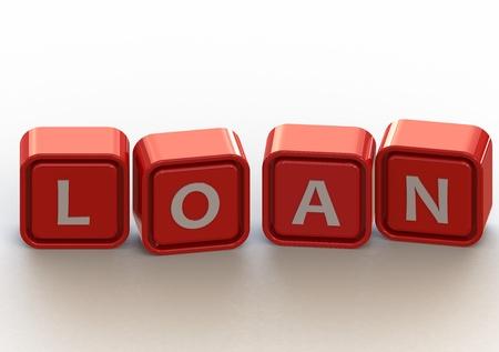 Cubes: loan