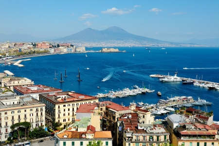 Wonderful Naples