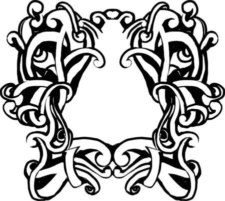 Illustration pour Vintage design vector illustration - image libre de droit
