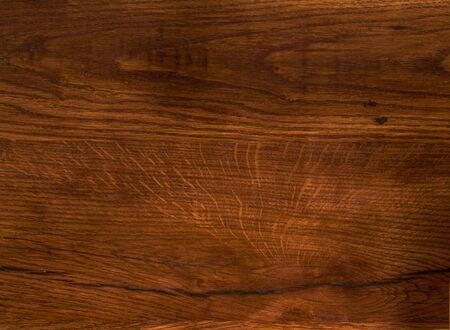 Photo pour Wooden warm background. Wooden dark table. - image libre de droit