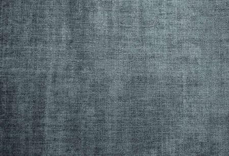 Photo pour Fabric Jeans Texture. Rough Black and White Texture. Cracked Surface Background - image libre de droit