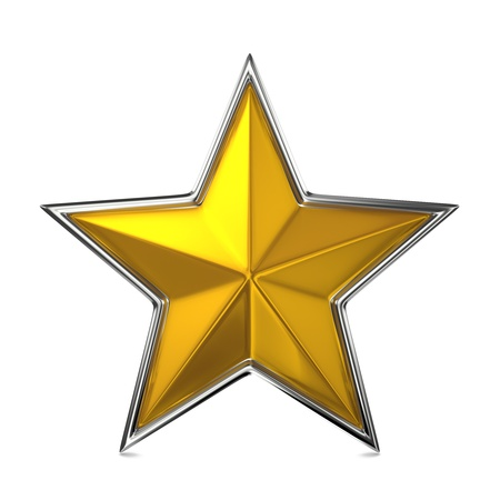 Golden Star, Reward Cocept