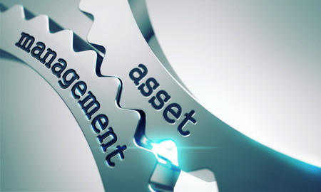 Asset Management on the Mechanism of Metal Cogwheels.