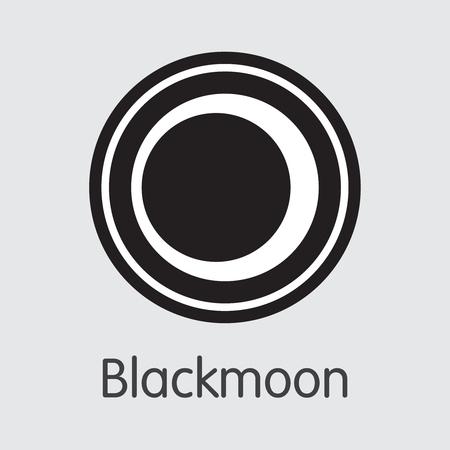 BMC Blackmoon Crypto coin