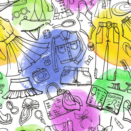 8eaca64517b5 Fashion illustration