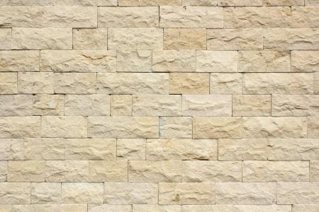 texture of rectangle tiles of white stone