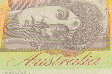 a photo of Australian Currency