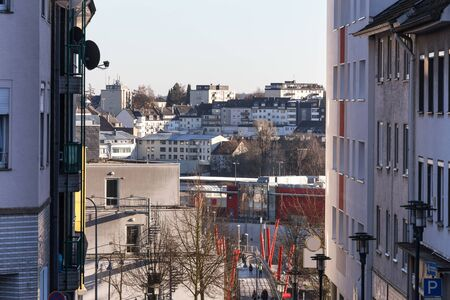 remscheid city germany