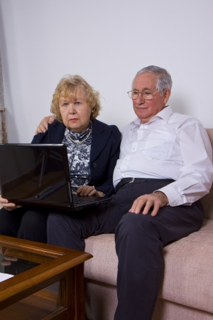 mature computer