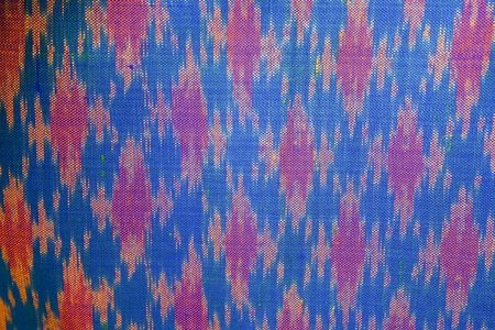 Thailand Luxury colorful silk