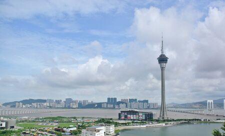 Tower of Macau