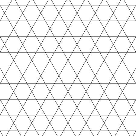 Minimal Line Pattern