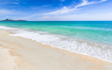 Paradise Beach Thailand